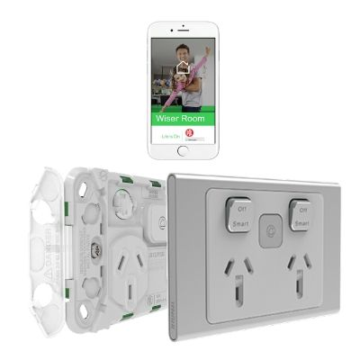 PDL Smart socket outlet