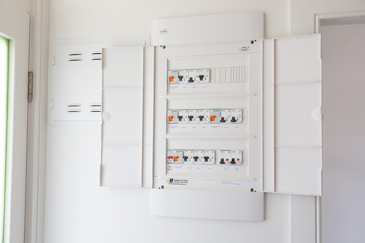pdl by schneider switchboard