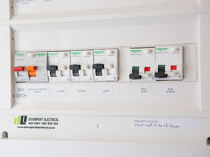 PDL Switchboard